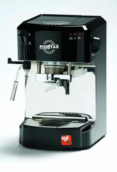 Machine A Cafe Sgl
