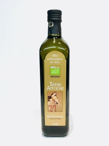 Terre Antiche - BIO Natives Olivenöl extra, 0,75 l Fl.