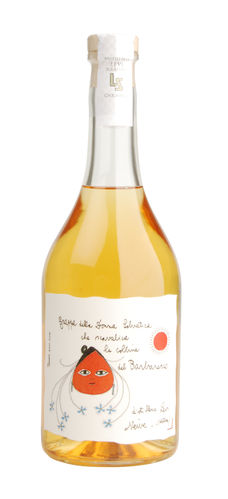 Grappa Barbaresco, Romano Levi, 42% Vol. 0,7 l Fl.